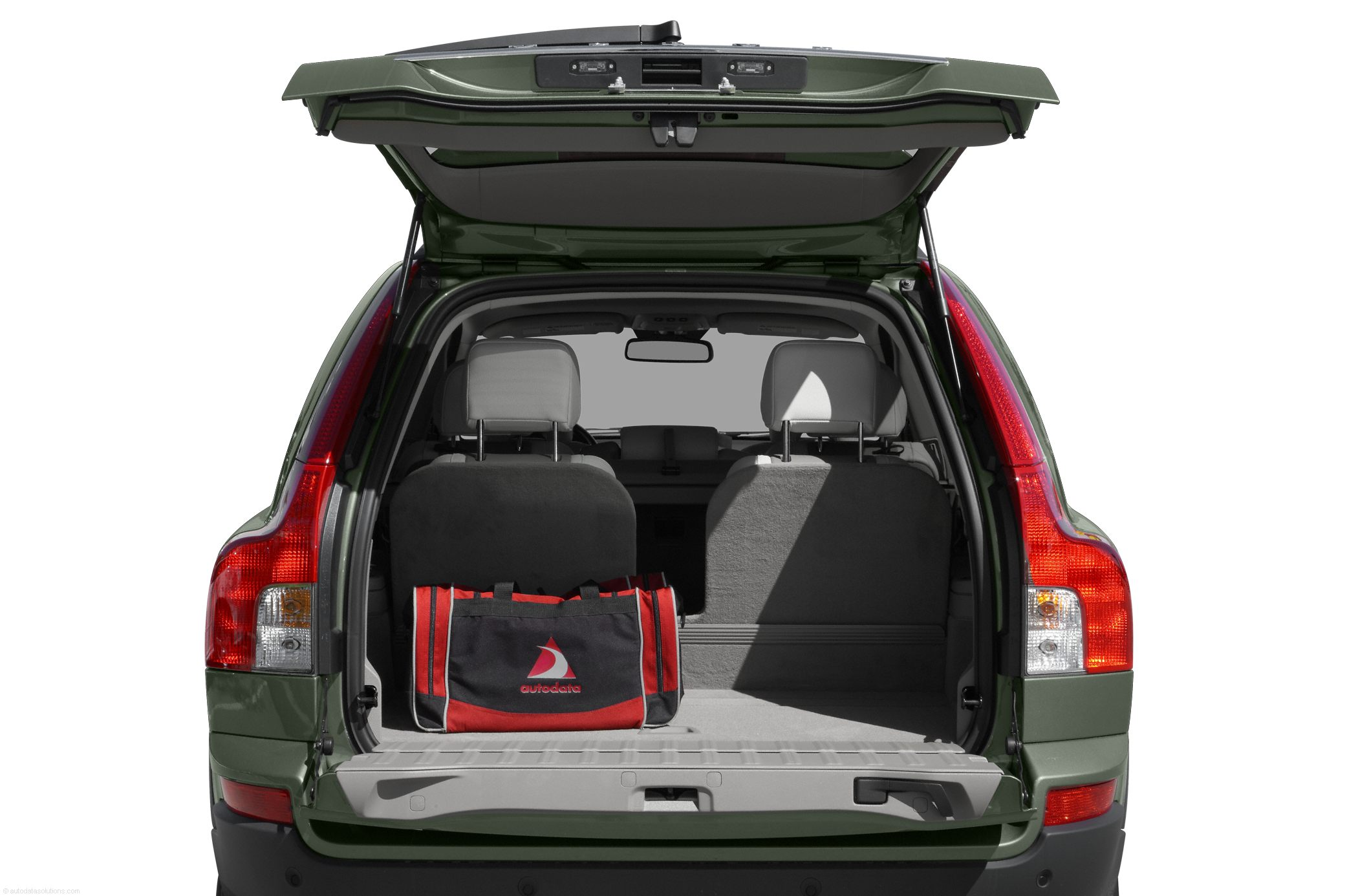 2010 Volvo Xc90 Image 8