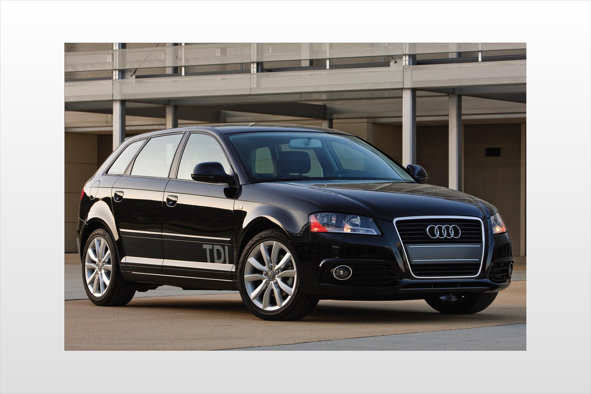 2010 Audi A3 Image 5