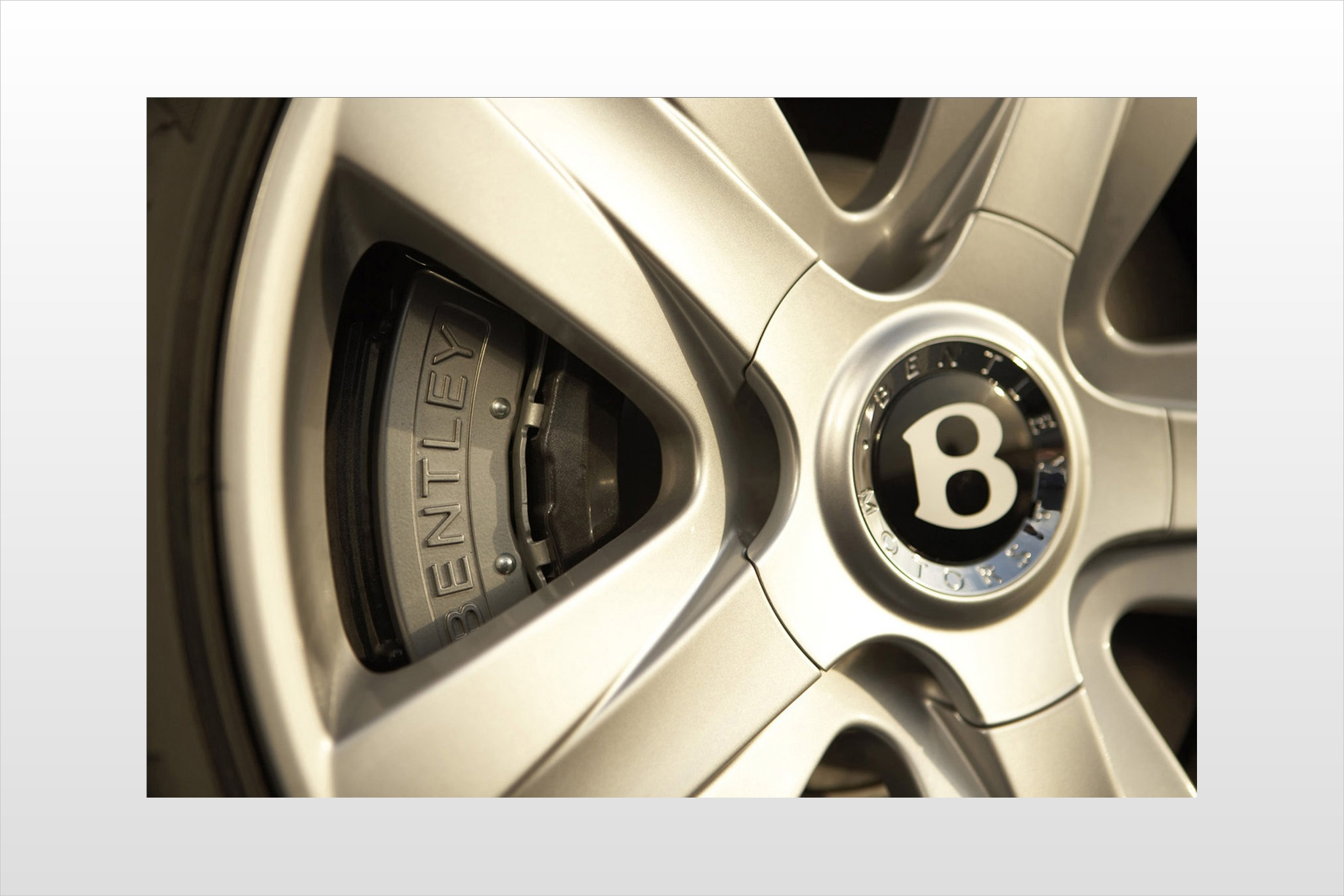 2010 Bentley Continental  exterior #4