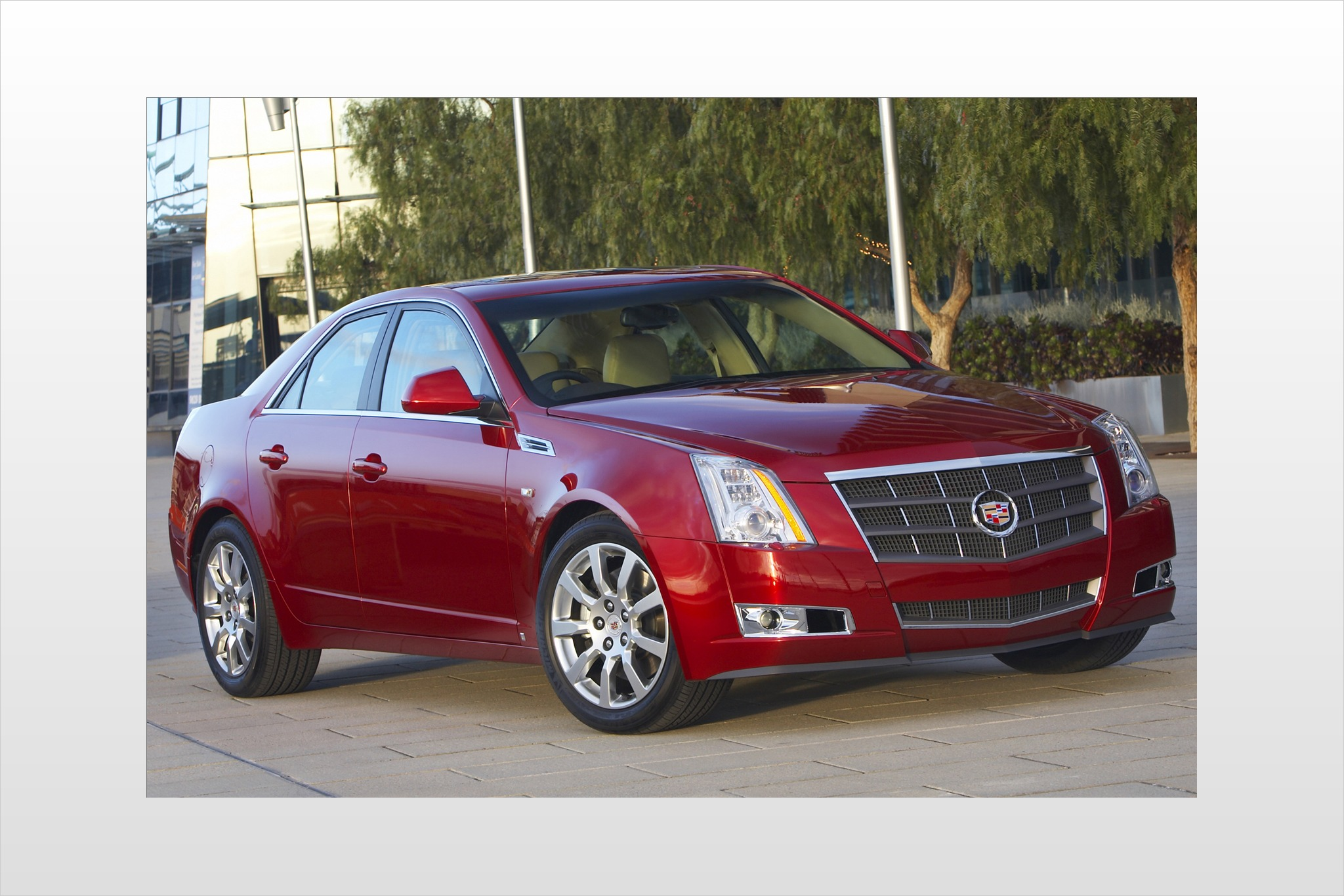 sport trend wheel reviews cadillac rating and wagon rwd steering cts cars premium l motor