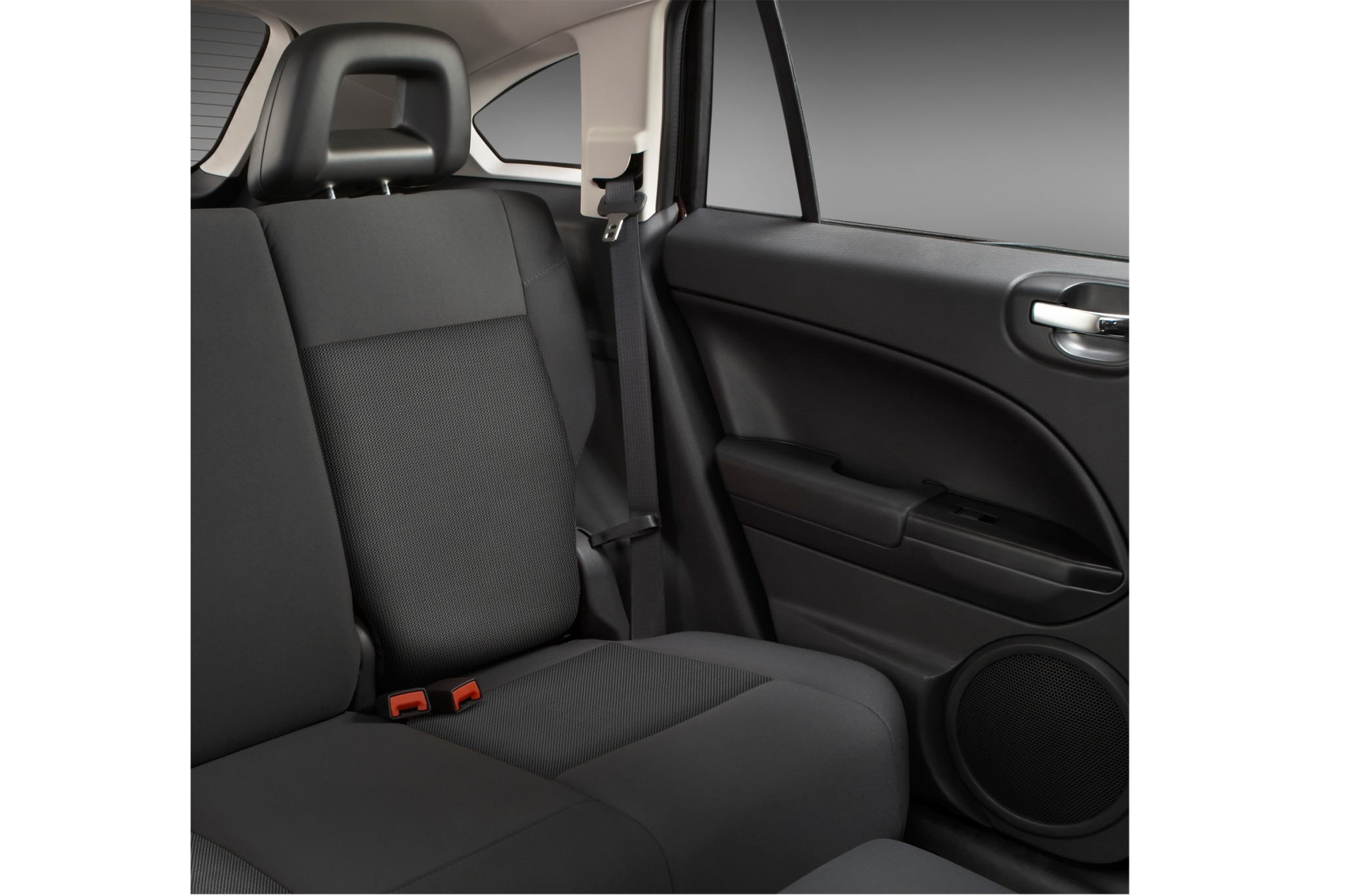 2010 Dodge Caliber R/T Sh interior #5