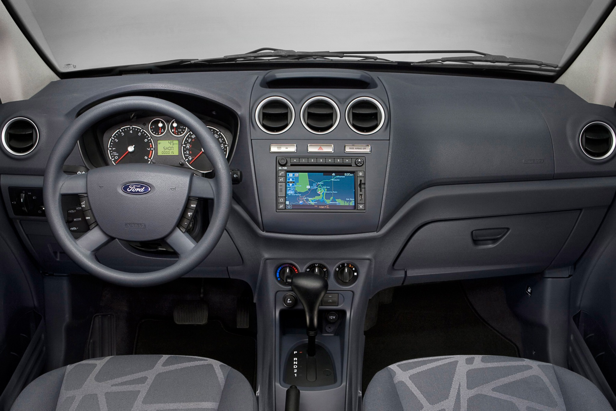 2010 Ford Transit Connect exterior #9
