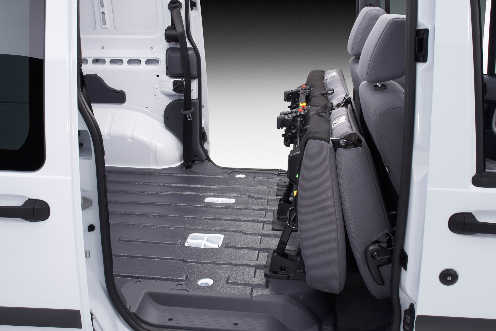 2010 Ford Transit Connect exterior #5