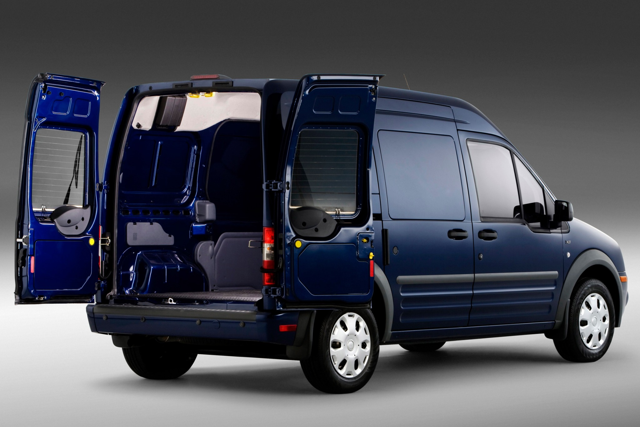 2010 Ford Transit Connect exterior #3