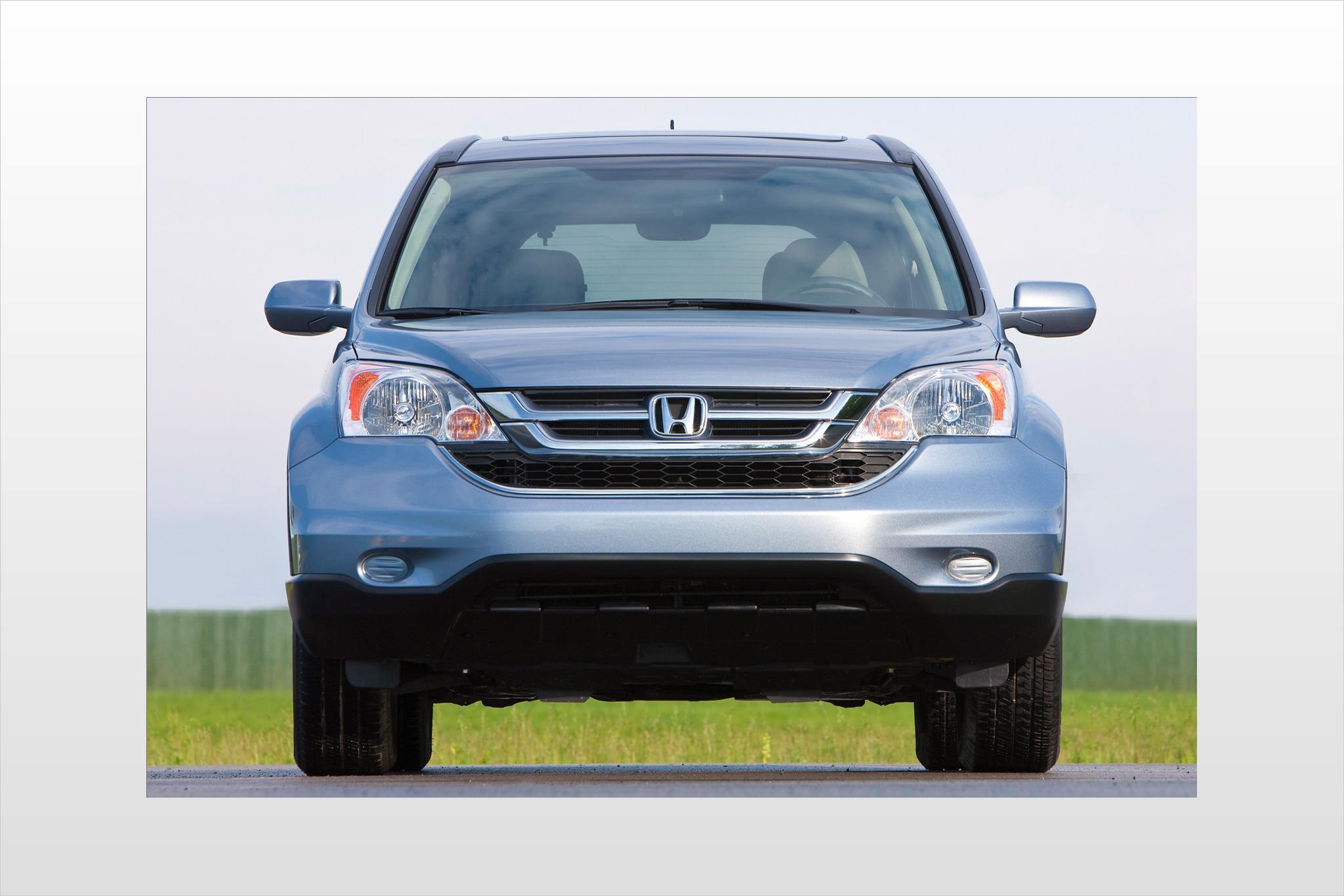 2011 Honda Cr V Image 6