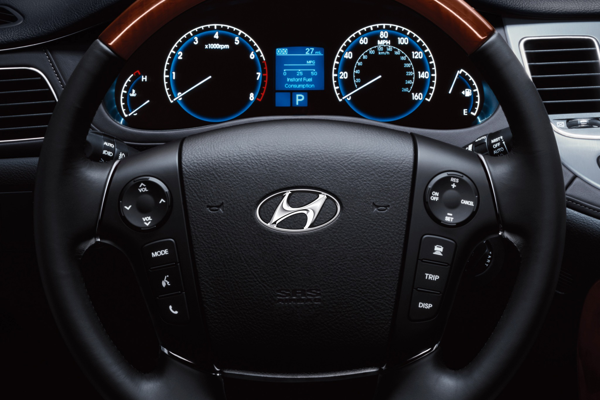 Genesis Auto Parts 2010 Hyundai Genesis Information And Photos Zombiedrive