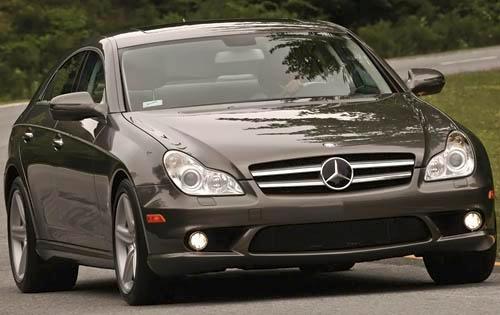 Mercedes Cls 2010 2010 Mercedes Benz Cls cl