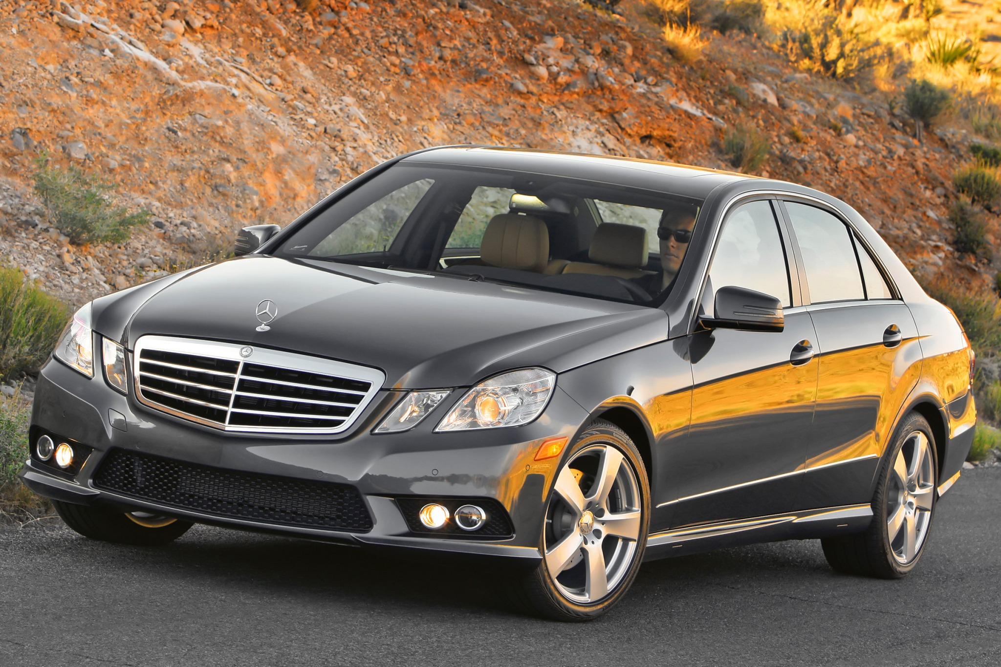 2010 mercedes benz e class image 9 for 2010 mercedes benz e350 sedan