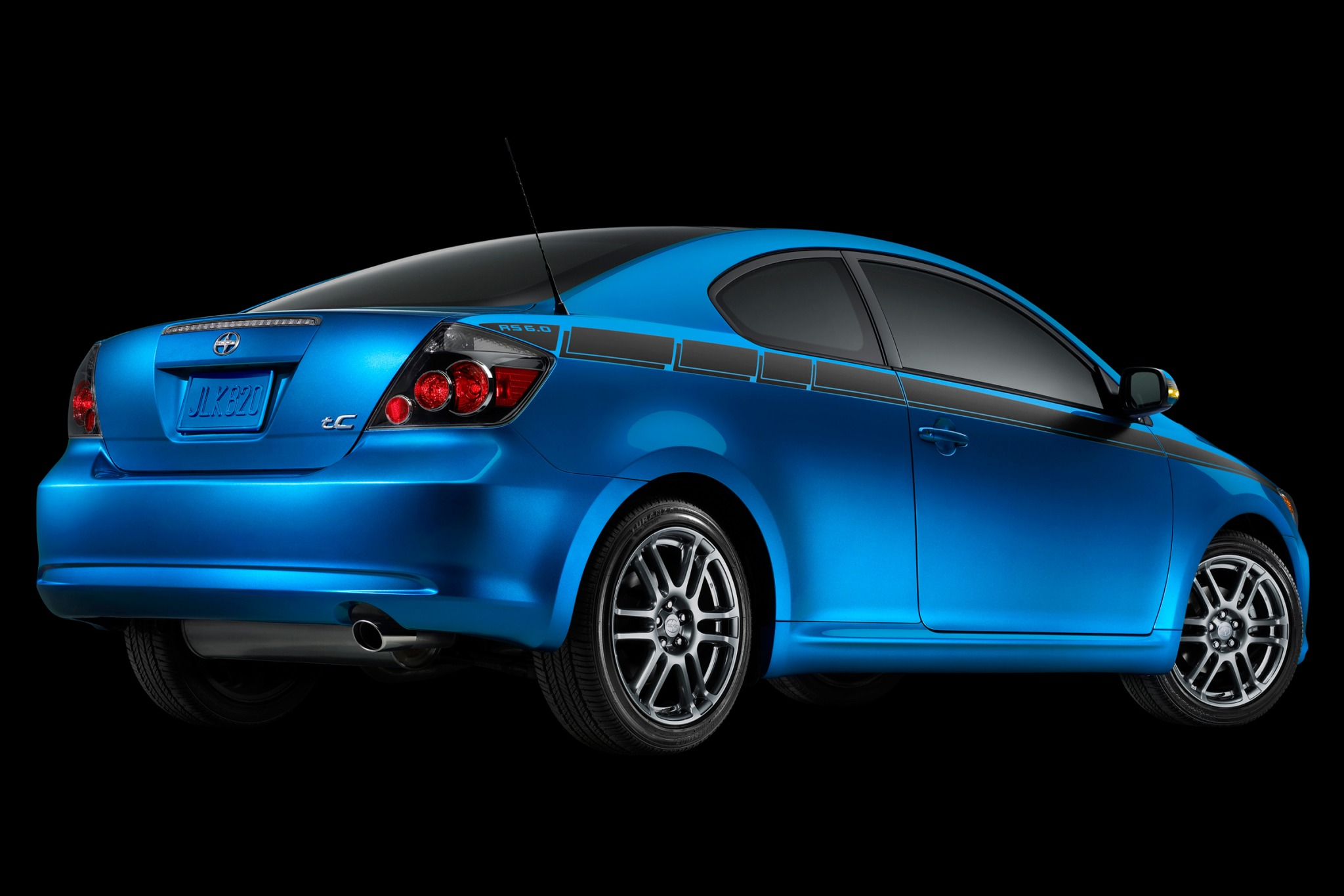 2010 Scion tC #9