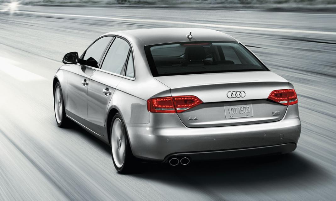 2011 Audi A4 Image 14