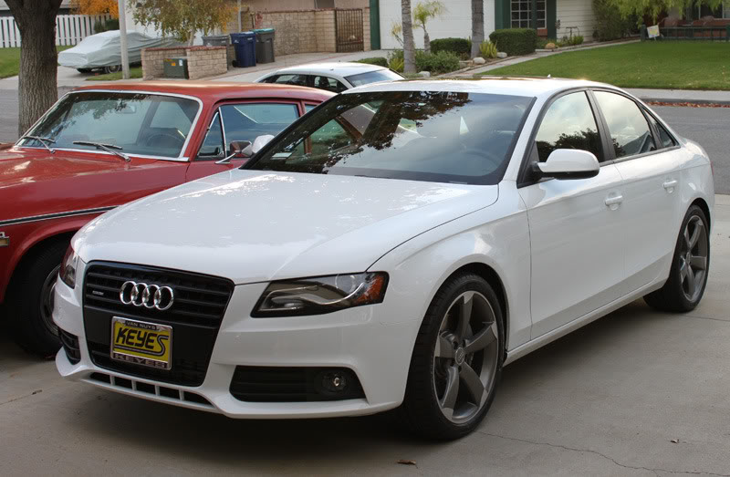 2011 Audi A4 Image 17
