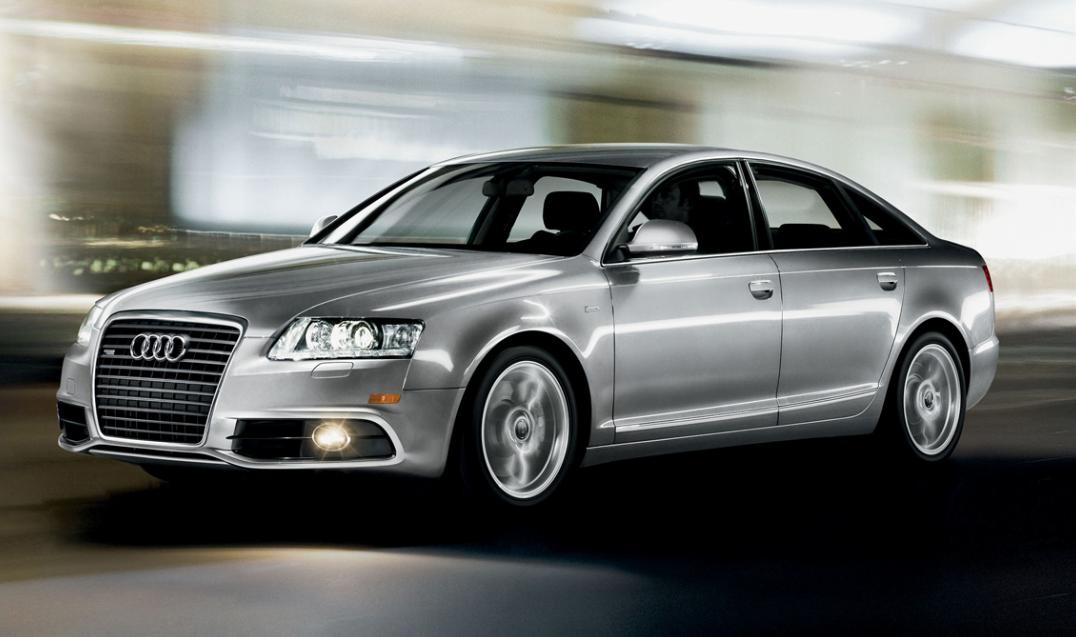 2011 Audi A6 Image 20