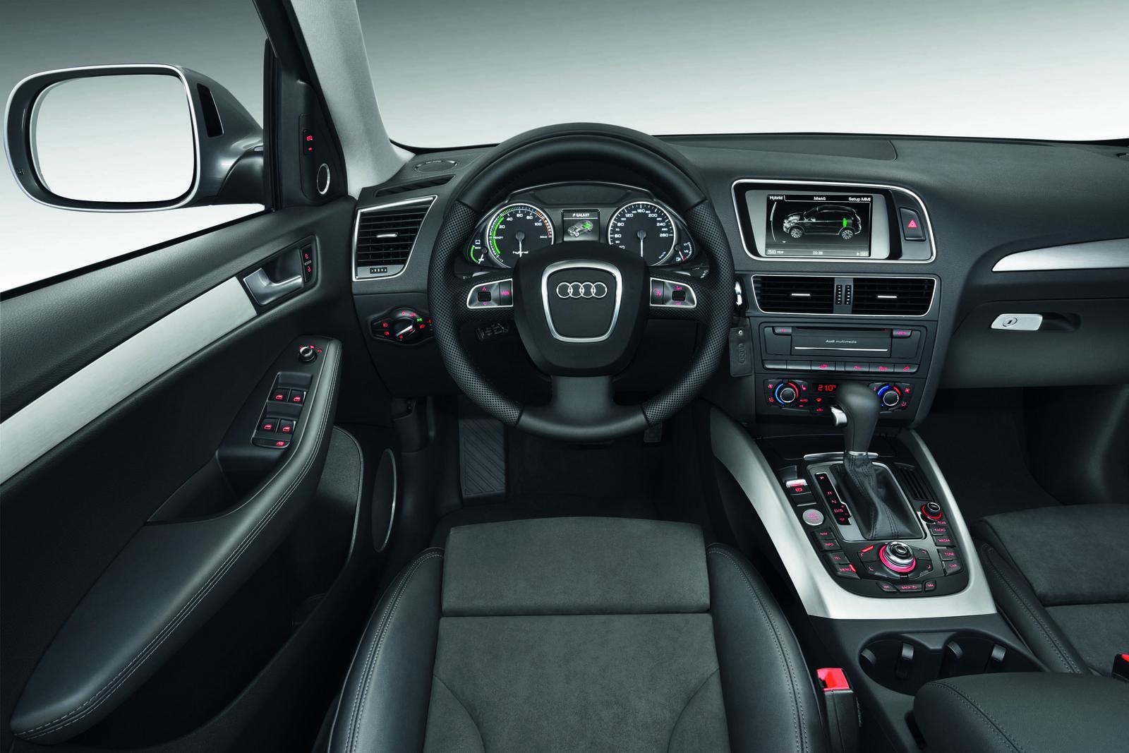 2011 Audi Q5 Image 10