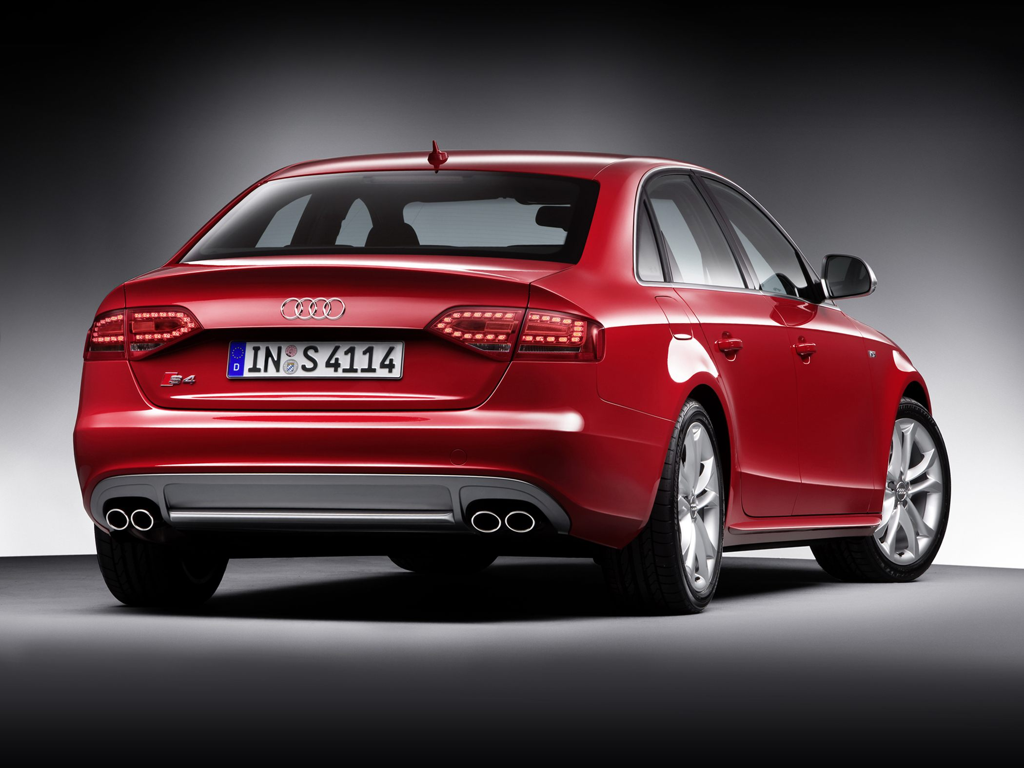 2011 Audi S4 - Information and photos - ZombieDrive