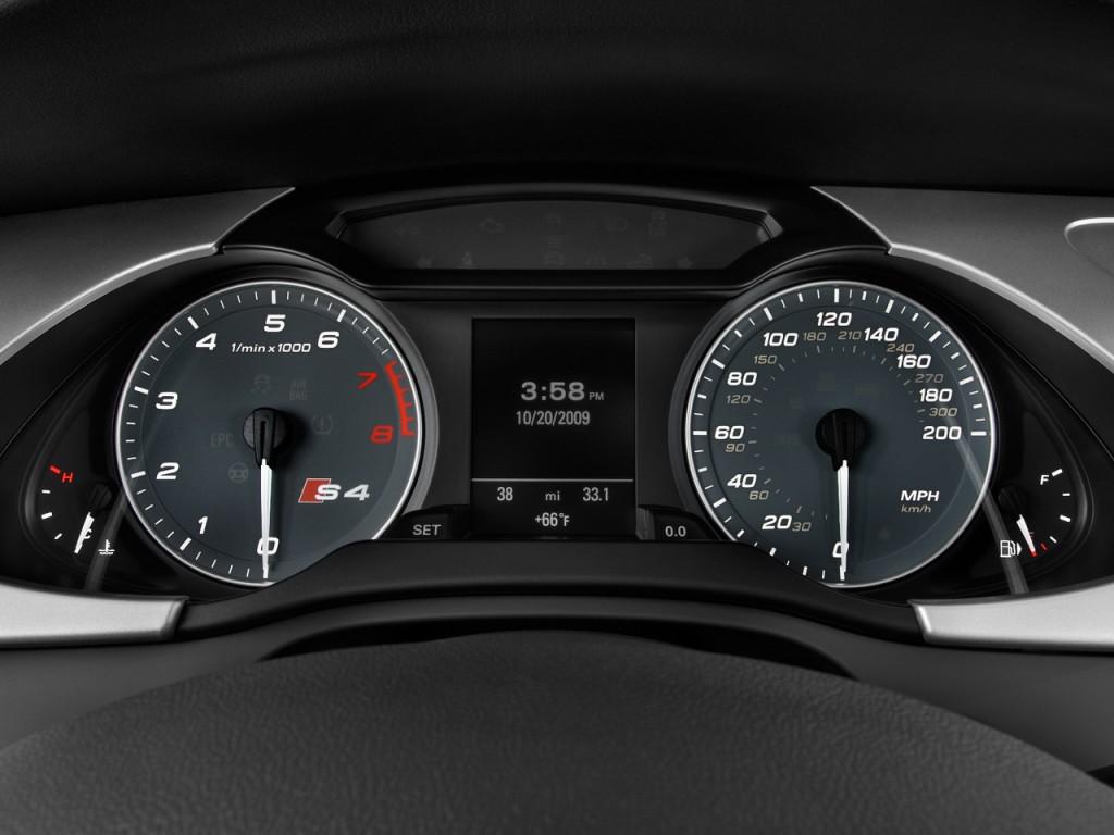 2011 Audi S4 Image 10