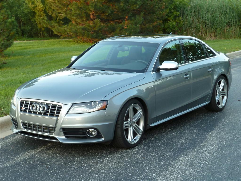 Audi S New Car Update - Audi s4 0 60
