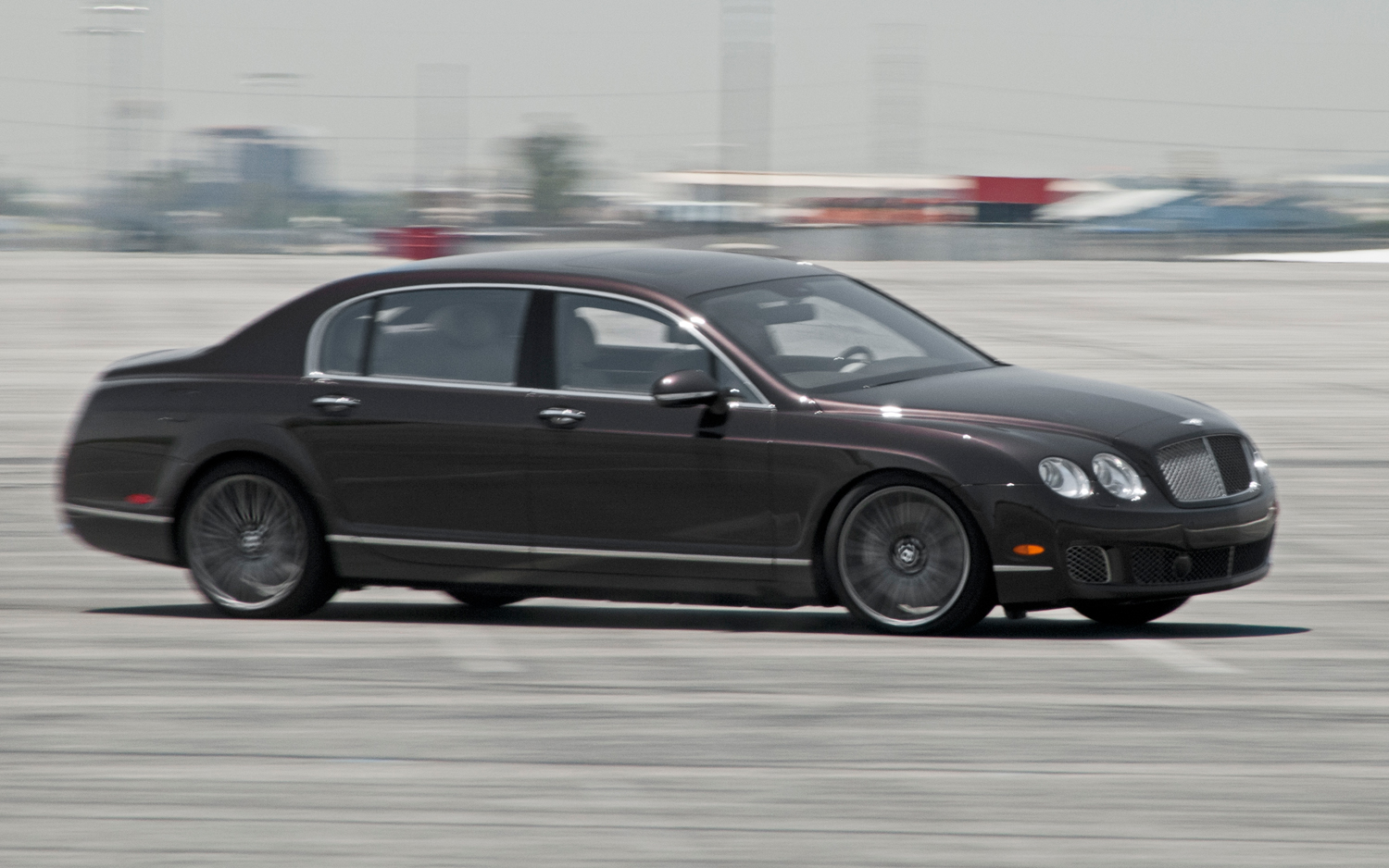 Bentley Continental Flying Spur Speed #8