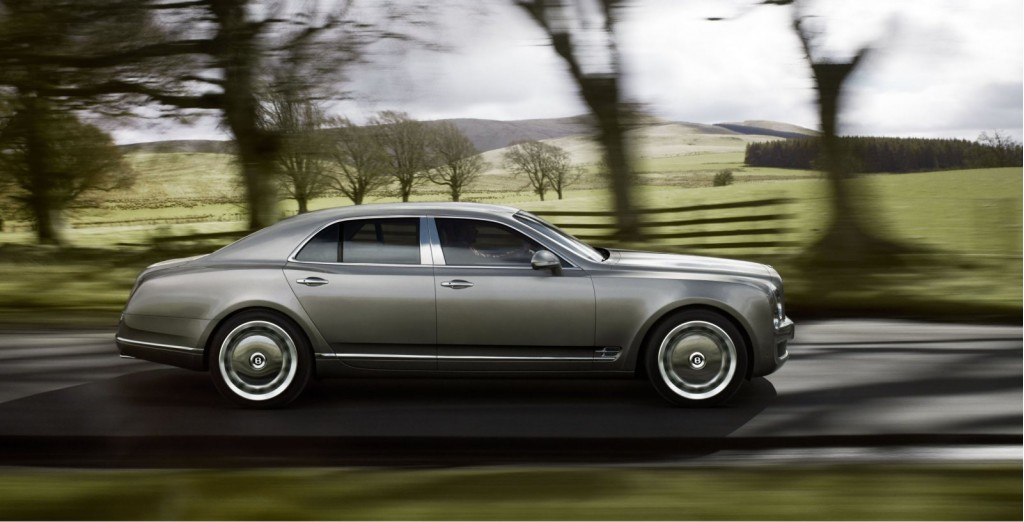 Bentley Mulsanne #15