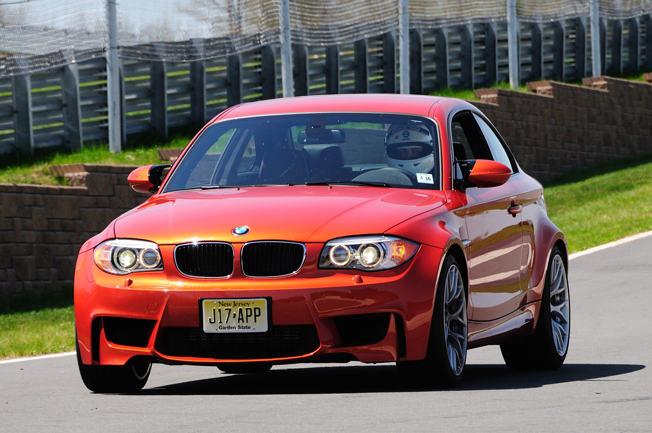 2011 Bmw 1 Series M Image 21