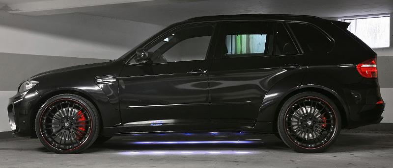 Bmw M >> 2011 BMW X5 M - Image #21