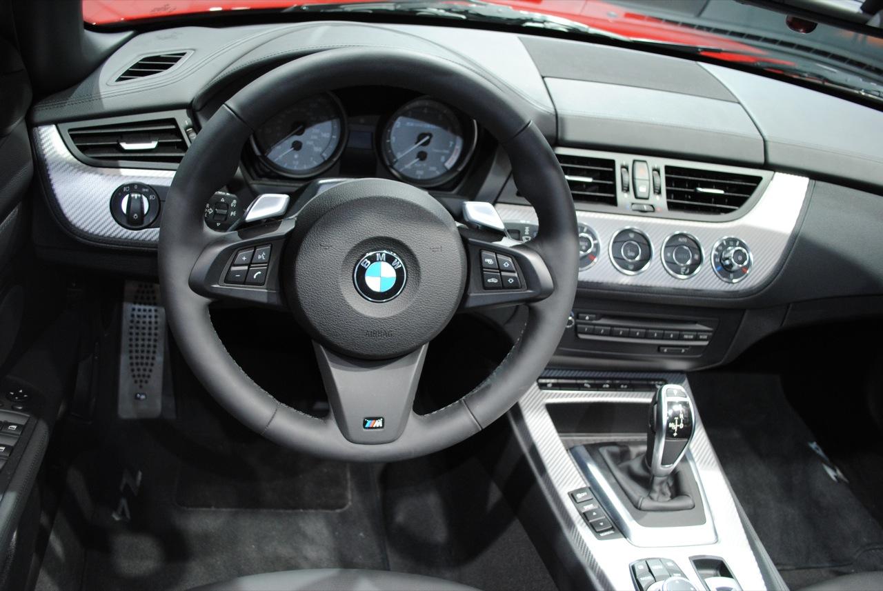 2011 Bmw Z4 Image 16