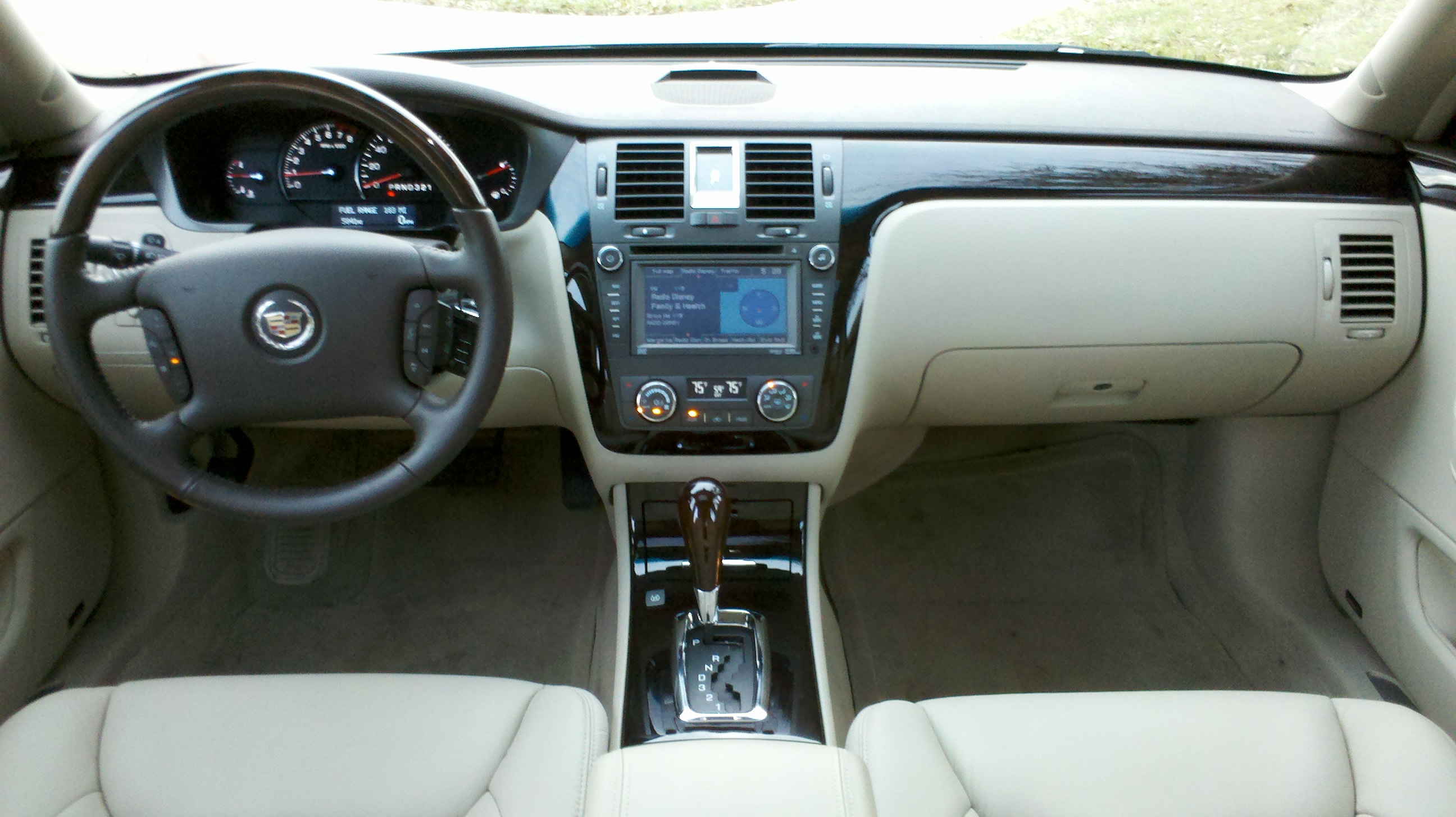 sale carsforsale for red cadillac full used dts