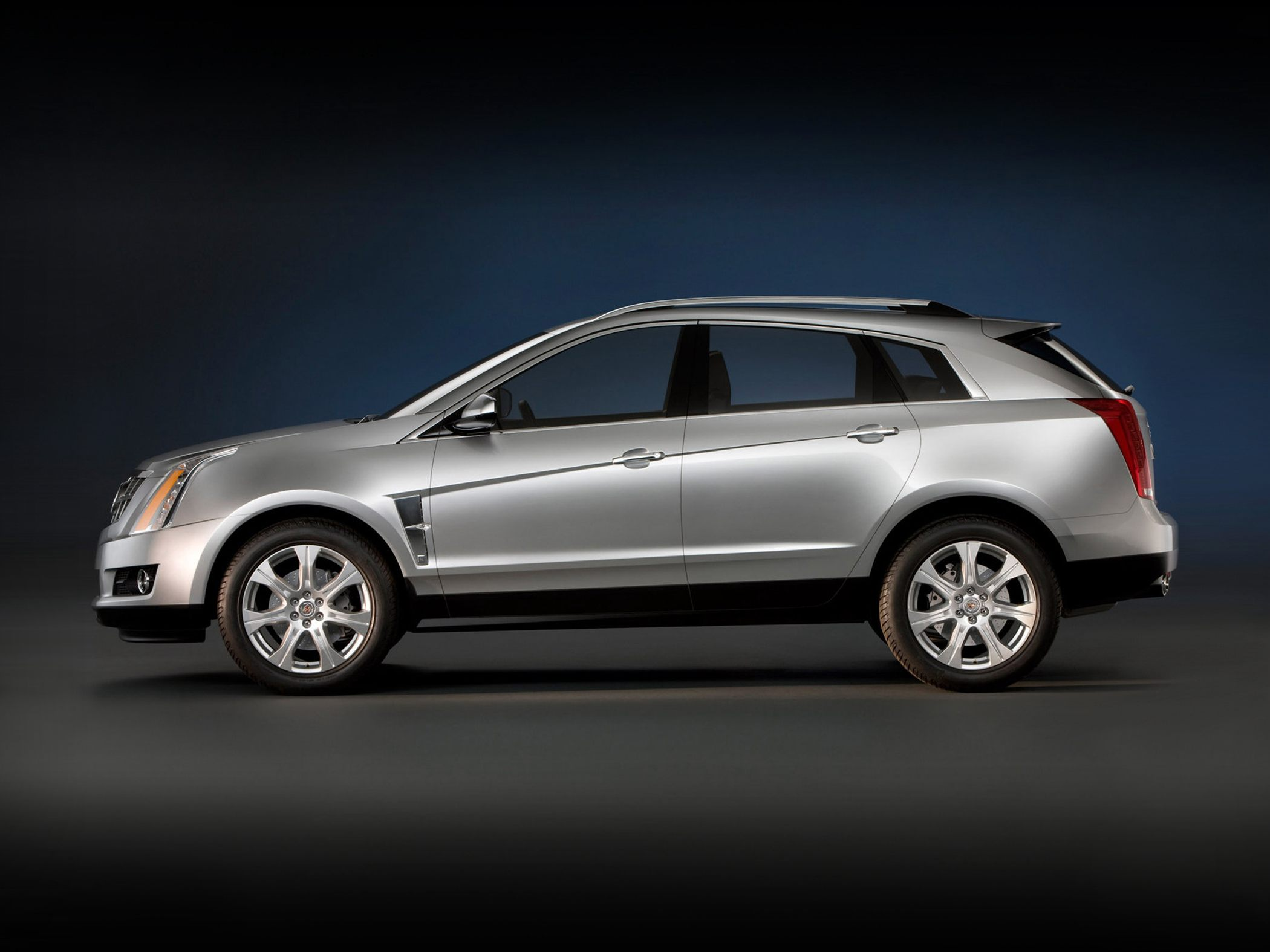 columbia in british srx cadillac used penticton inventory for sale