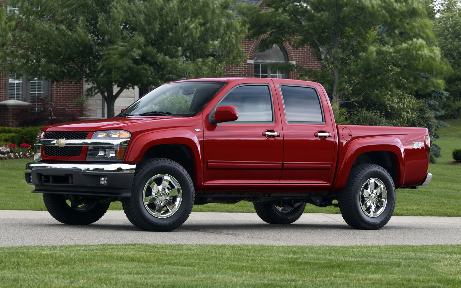 Chevrolet Colorado #12