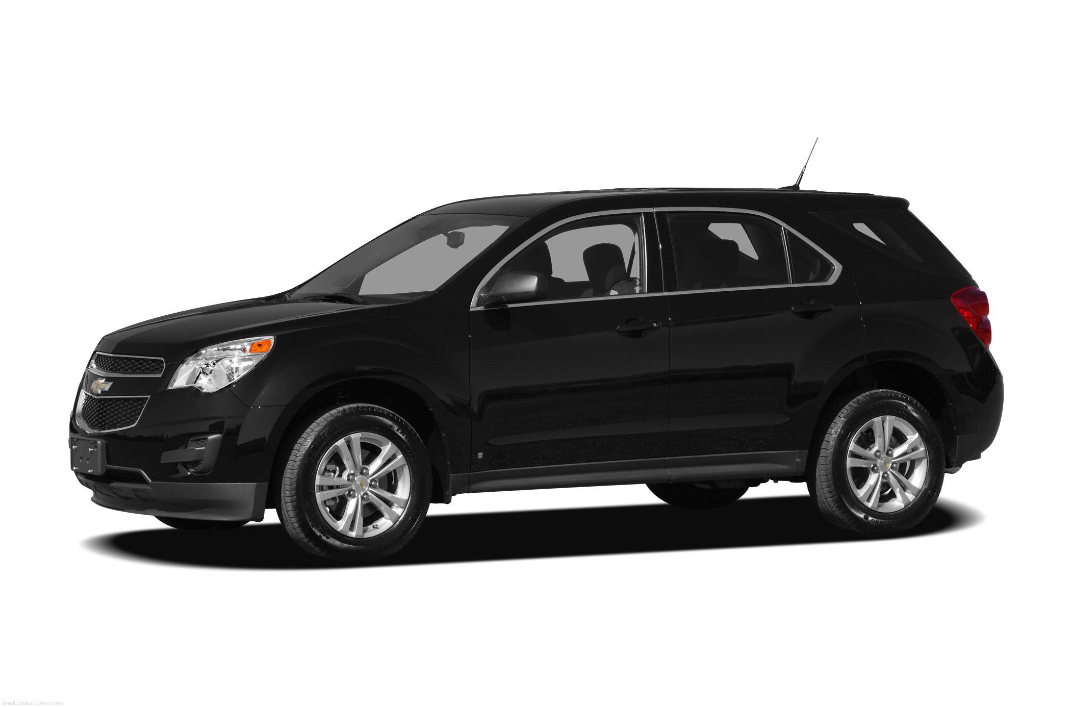 2011 Chevrolet Equinox Image 16