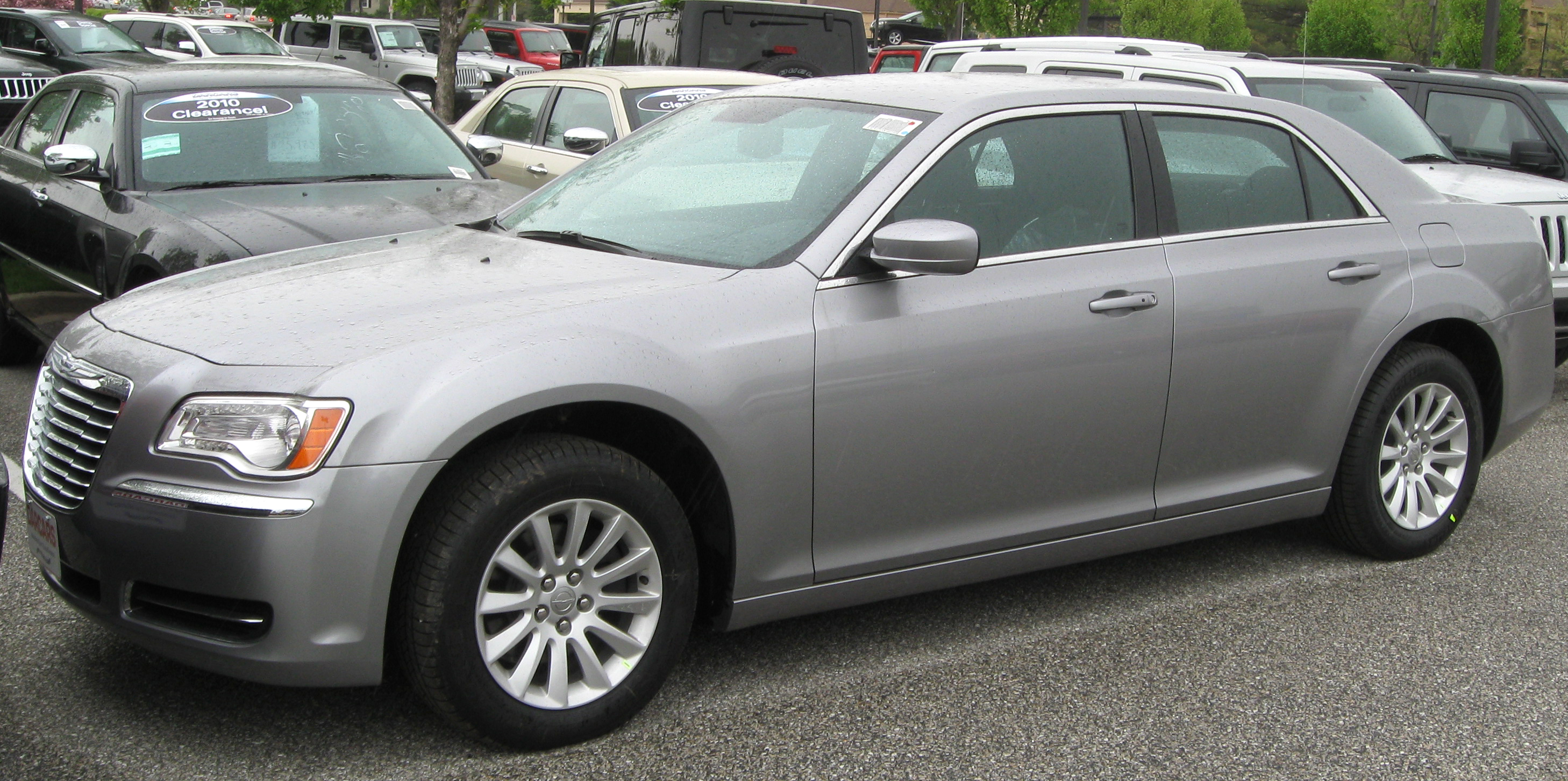 Chrysler 300 #19