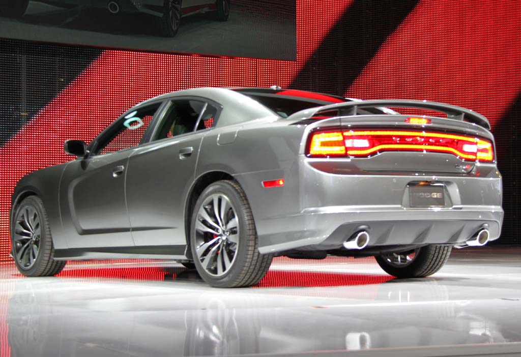 Dodge Charger #13