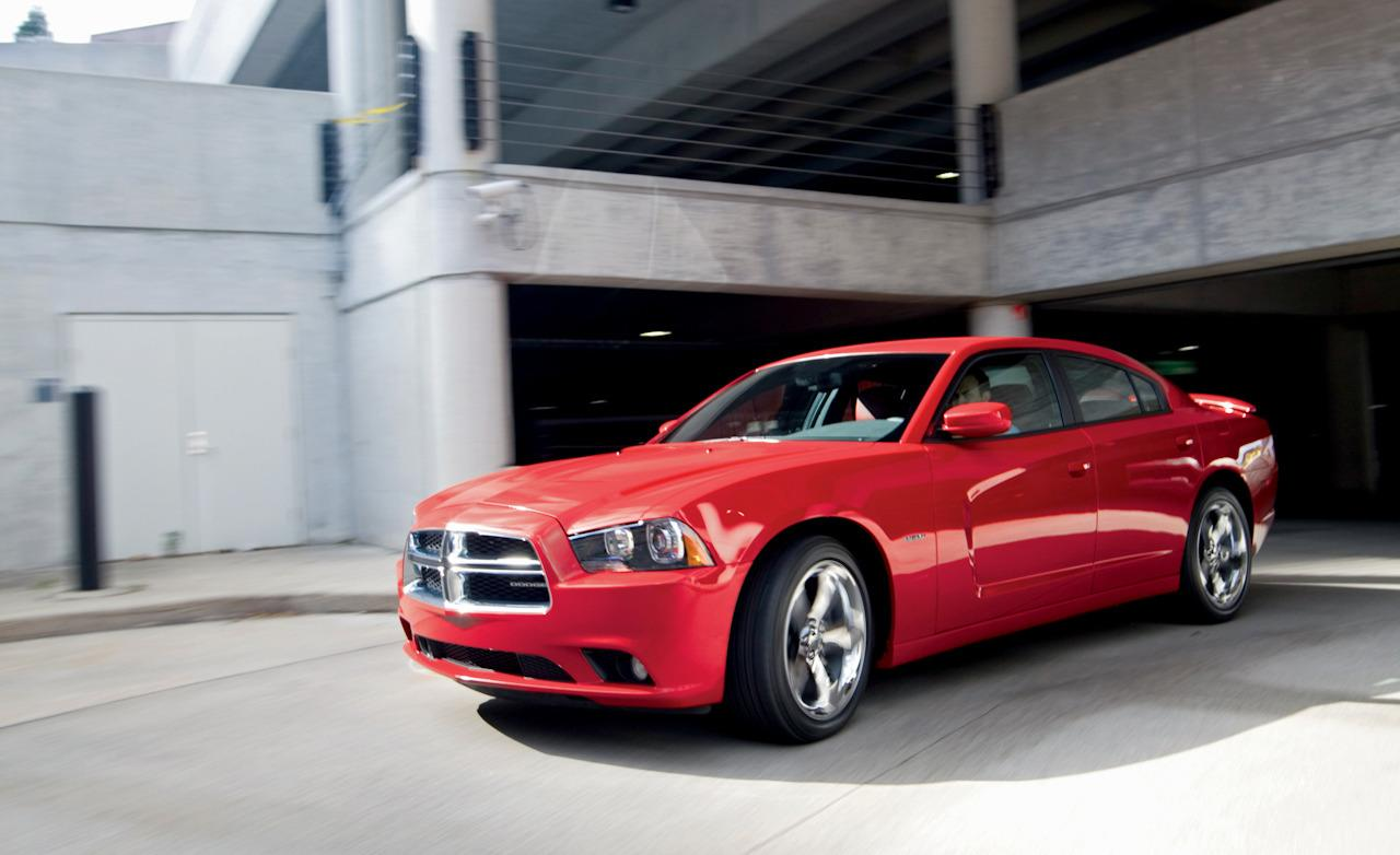 Dodge Charger #15
