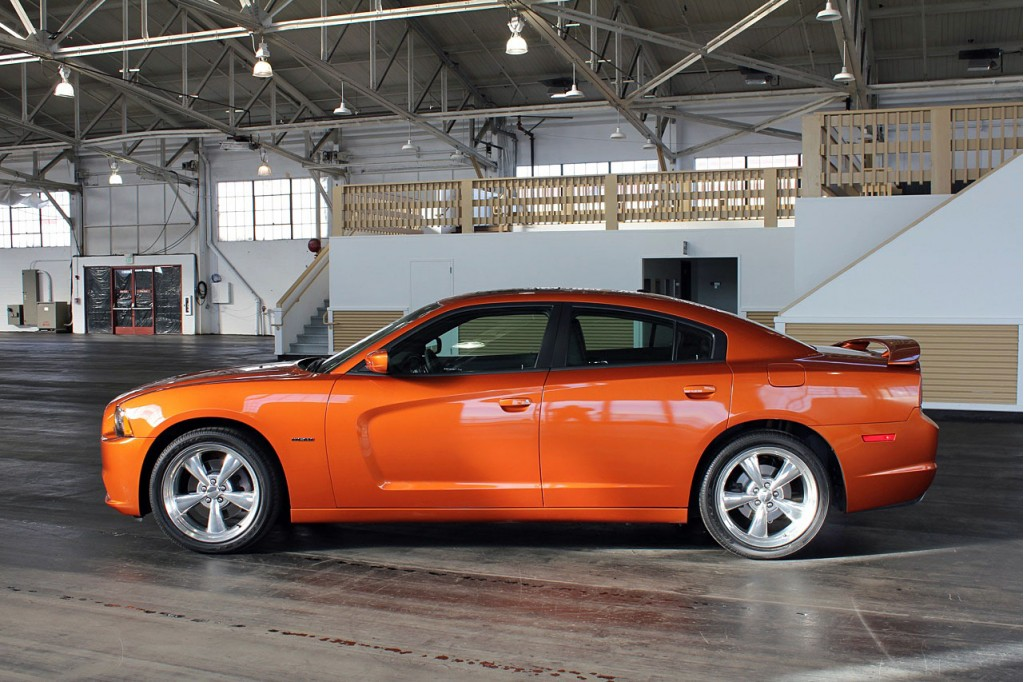 Dodge Charger #16