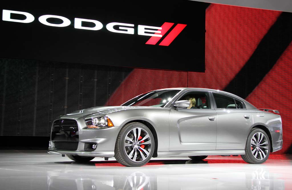 Dodge Charger #17