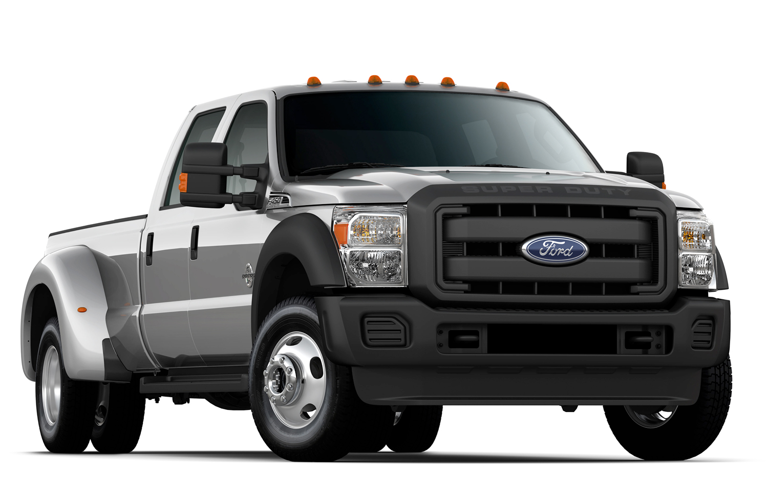 Ford Super Duty >> 2011 FORD F-450 SUPER DUTY - Image #15