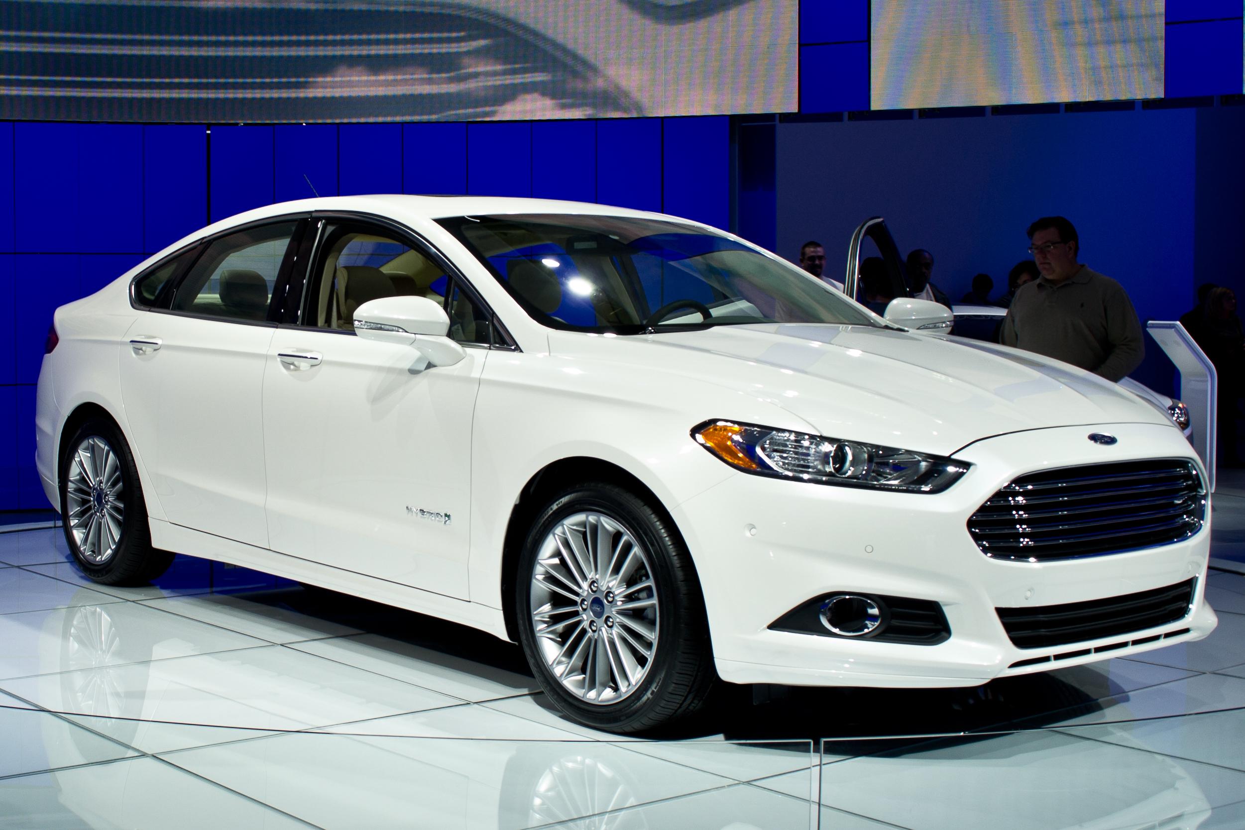 2011 ford fusion hybrid 14 ford fusion hybrid 14