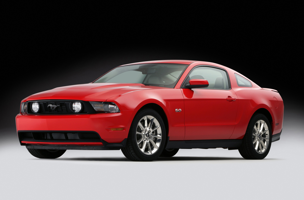 2011 ford mustang 4 ford mustang 4