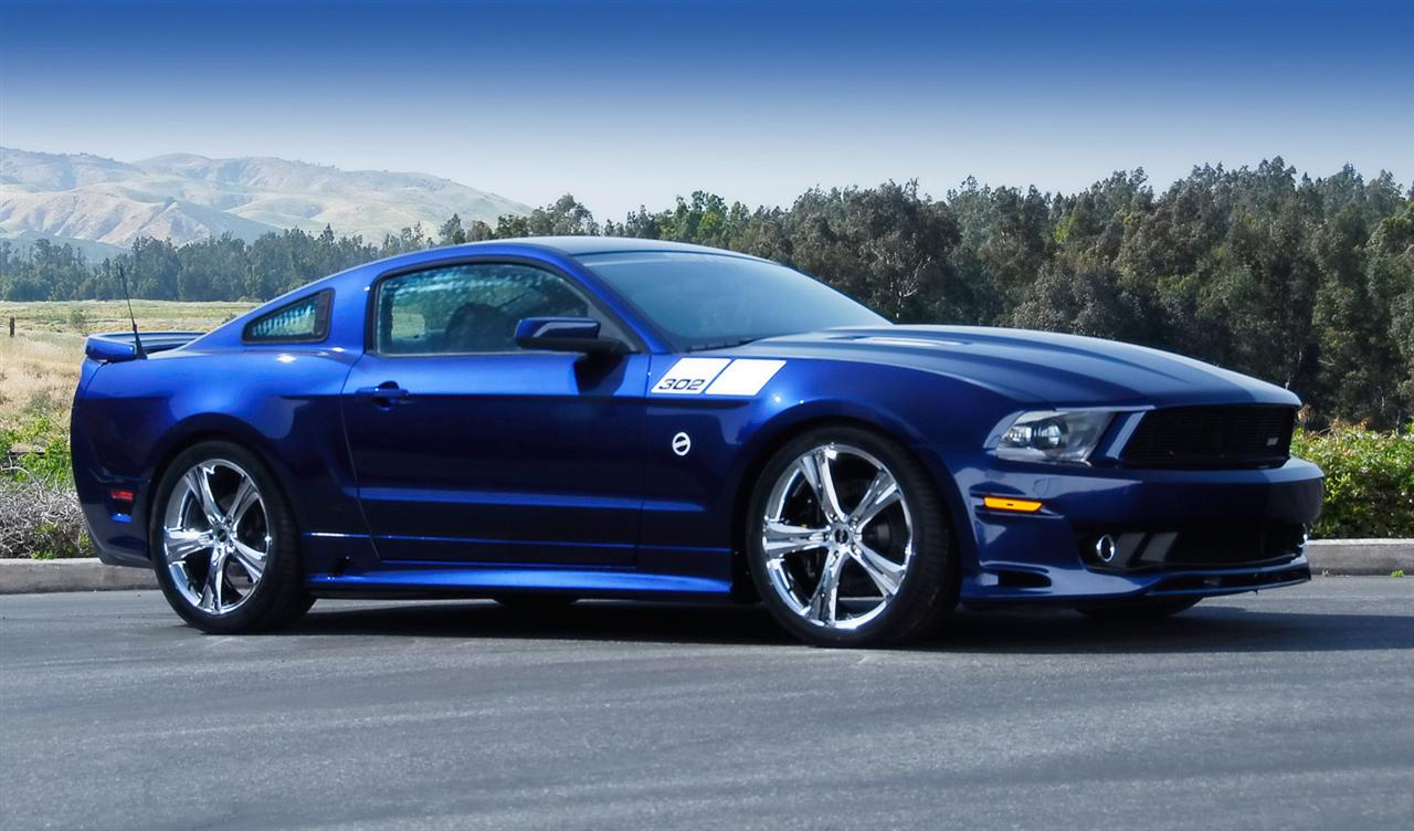 2011 ford mustang 1 ford mustang 1