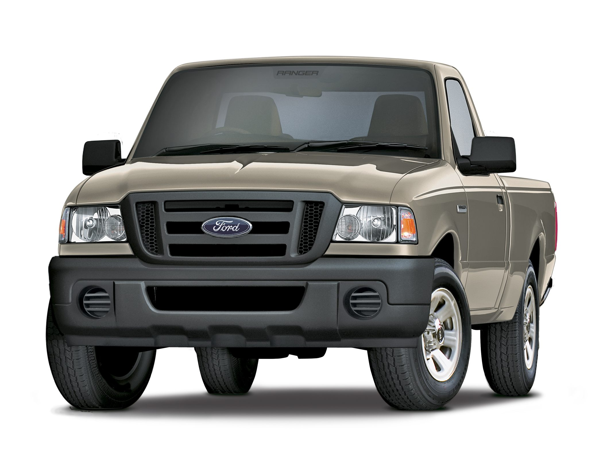 2011 ford ranger image 12
