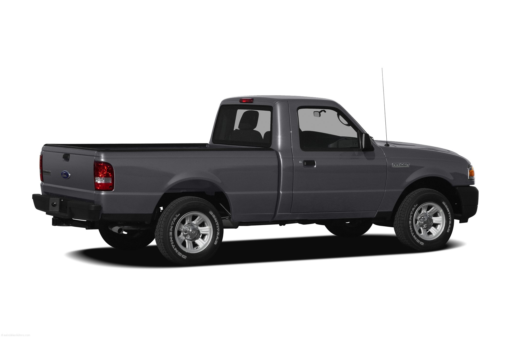 Zombie >> 2011 FORD RANGER - Image #10