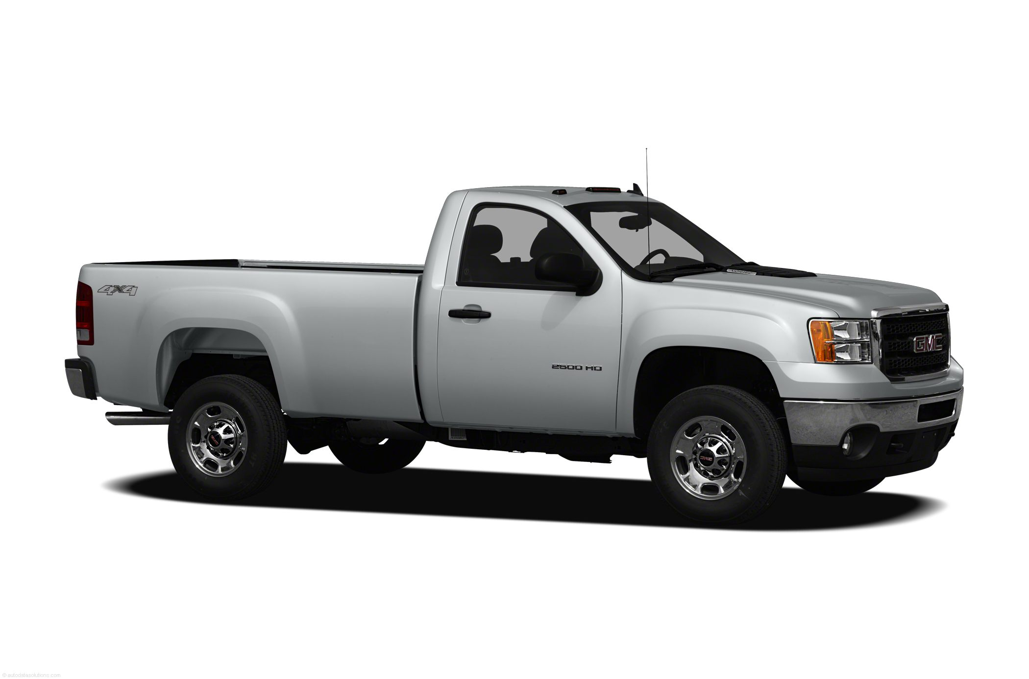 GMC Sierra 3500HD #13