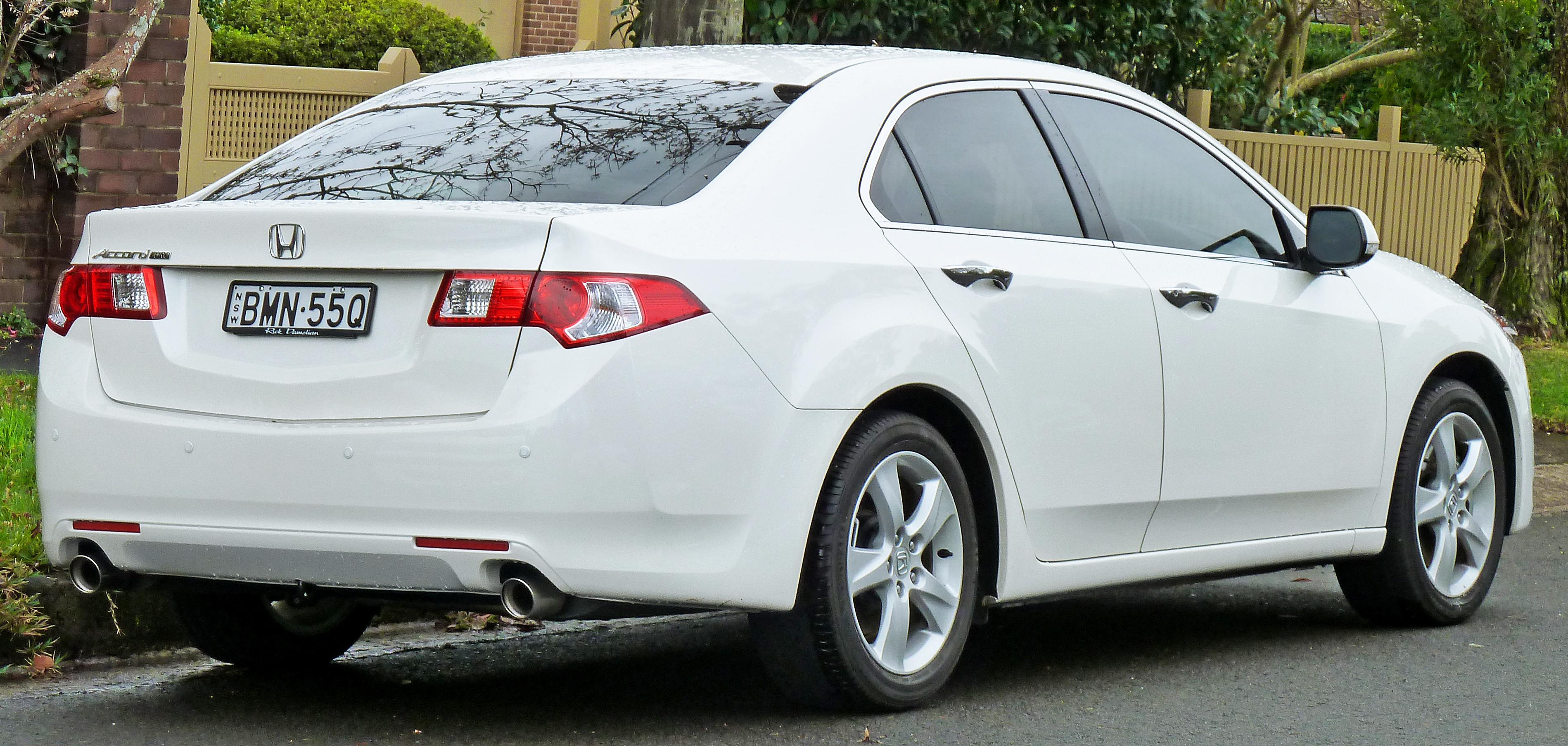 2011 Honda Accord Image 15