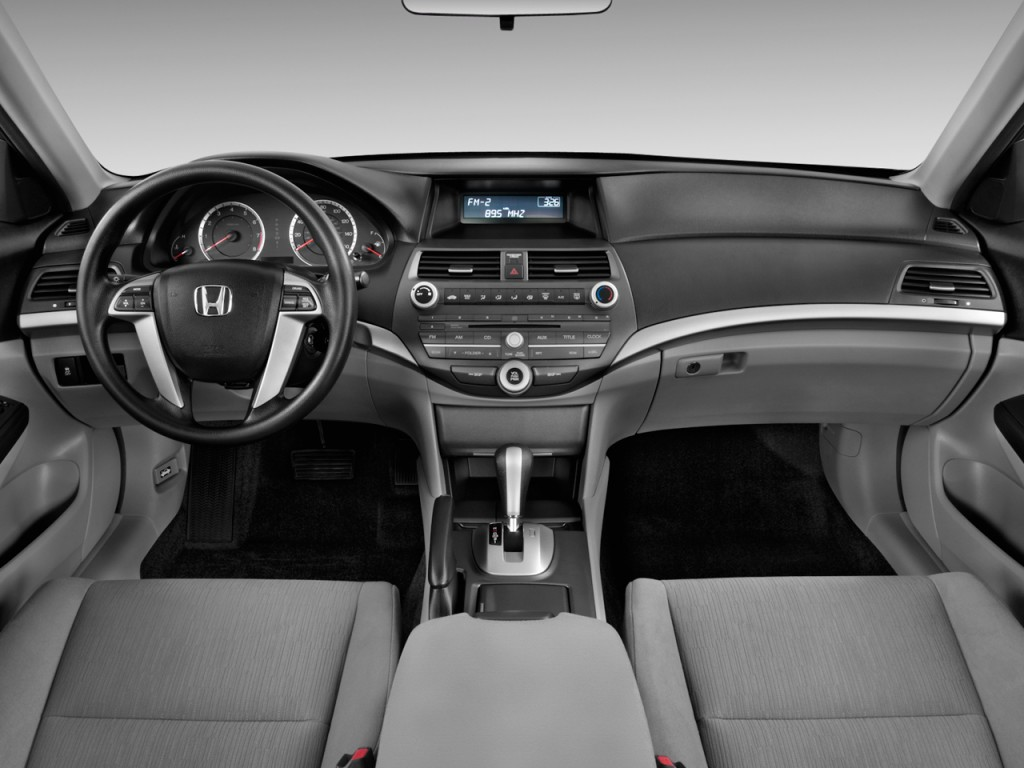 Superb 2011 HONDA ACCORD   Image #12