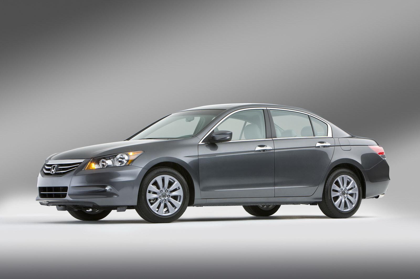 2011 Honda Accord Image 17