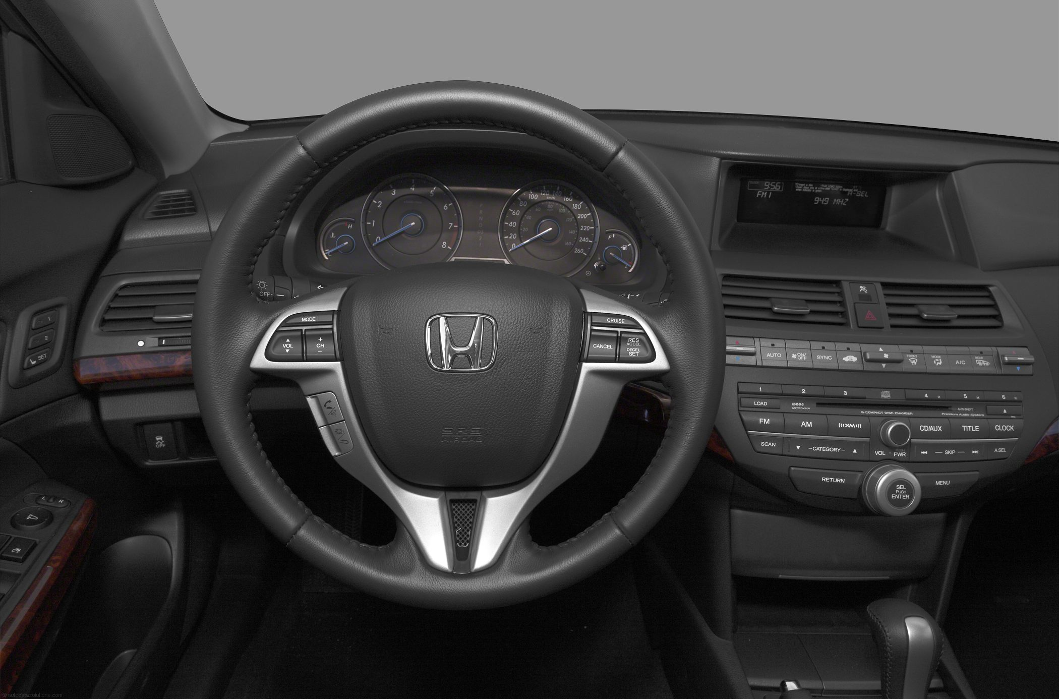 Honda Accord Crosstour #19
