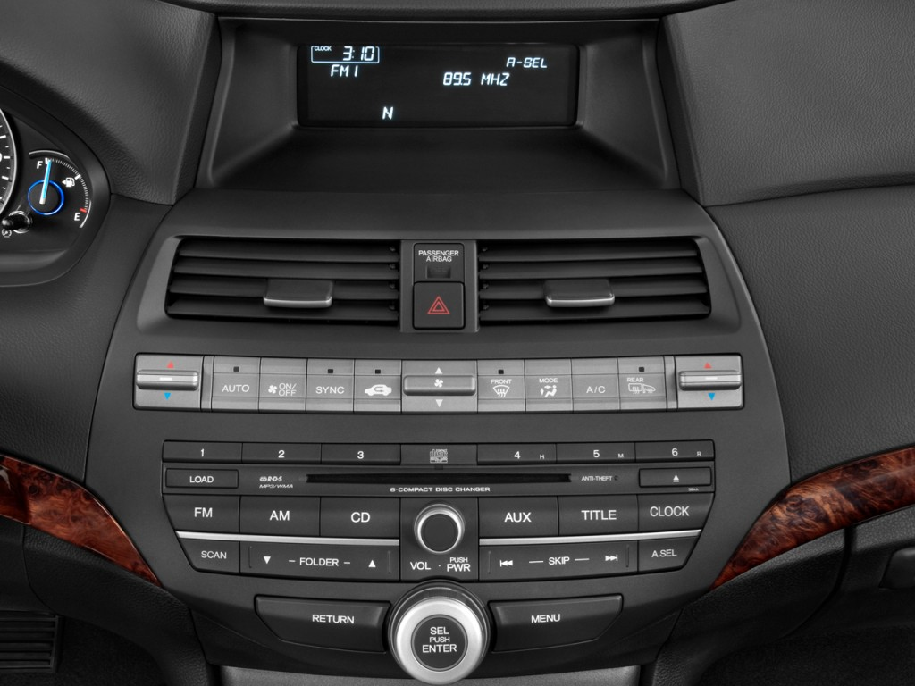 2011 Honda Accord Crosstour Image 13