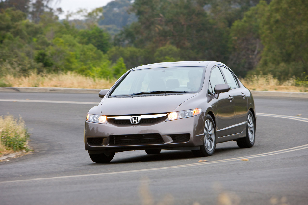 Honda Civic #22
