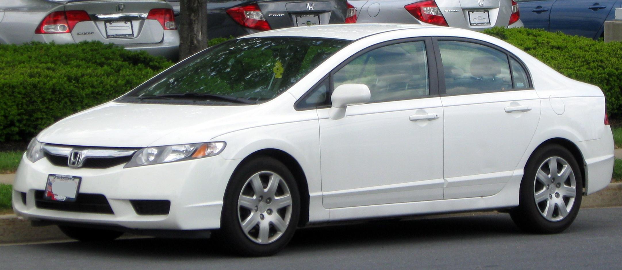 2011 HONDA CIVIC - Image #15
