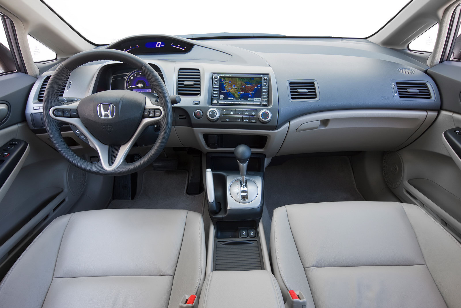Honda Civic #12
