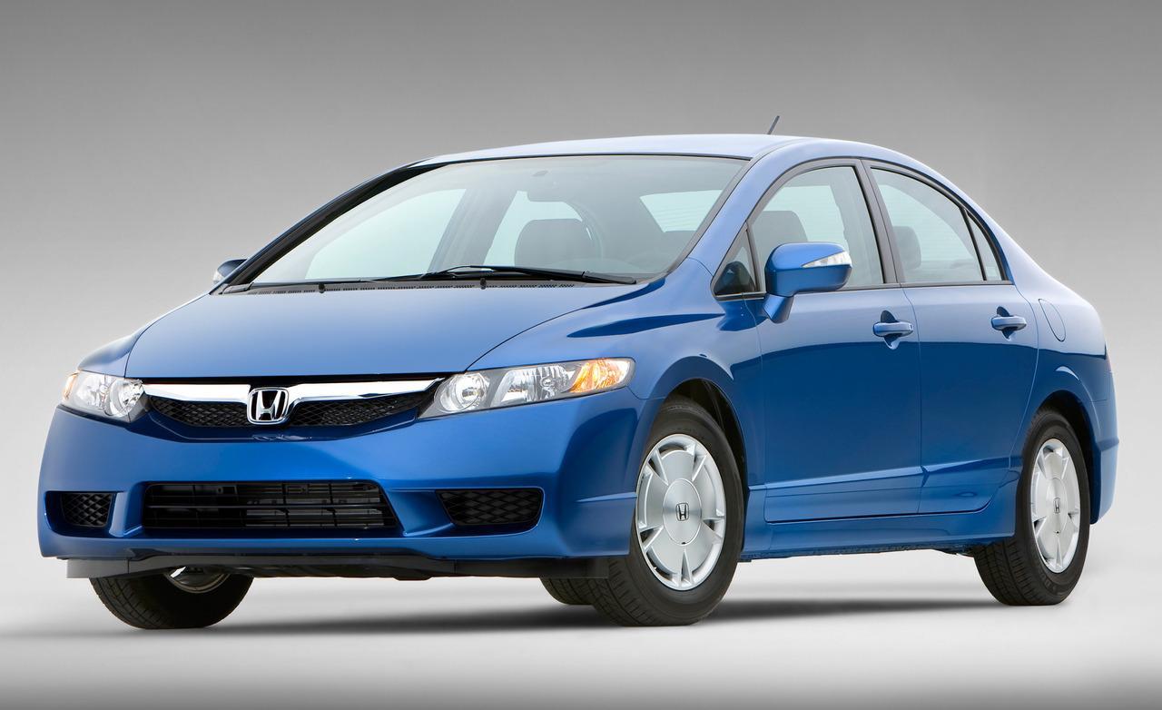 2011 Honda Civic Image 18